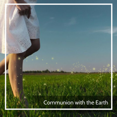 Communion with the Earth with Patty Alfonso