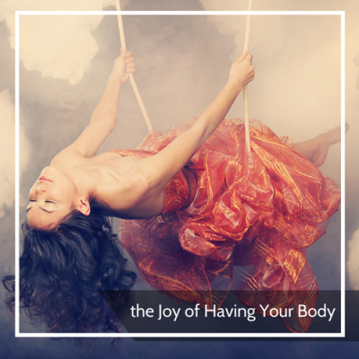 the Joy of Having Your Body with Patty Alfonso