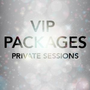 VIP SESSIONS
