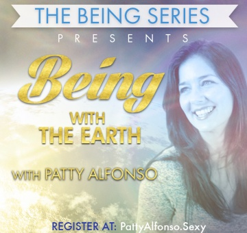 Being with the Earth_Square