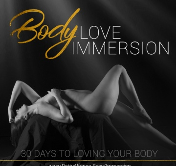 Body Love Immersion
