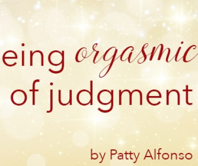 Being in face of judgement