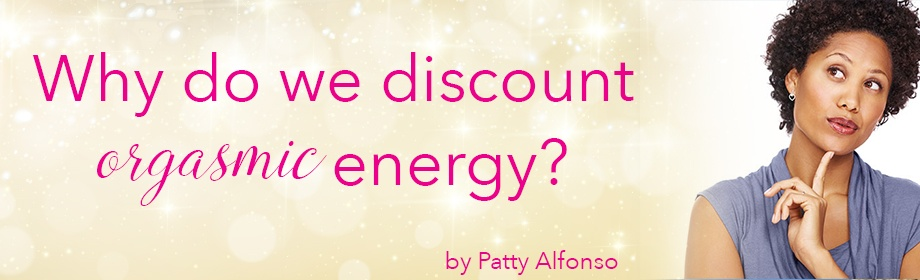 Discount Orgasmic Energy