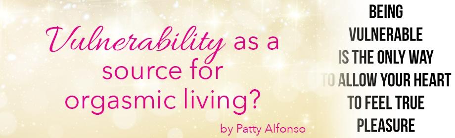 Vulnerability as a source