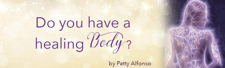 healing body
