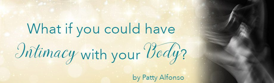 Your body and intimacy