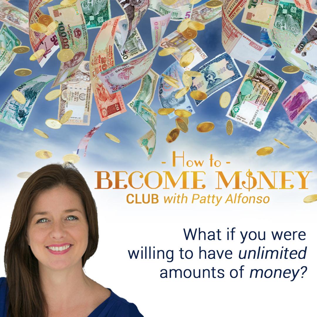 Workbooks money workbook : How to Become Money Workbook Club – Patty Alfonso